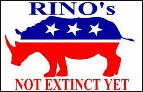 Republican RINO's Fund Planned Parenthood & Sanctuary Cities While Rejecting Trump's Wall!