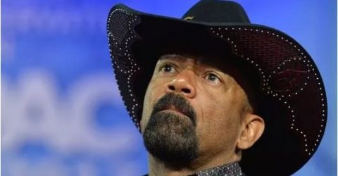 Soros Partners with Muslims at CAIR to Sabotage Sheriff Clarke