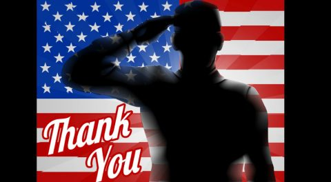 Thank You to all of our Heroes