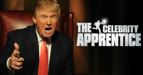 You're Fired: The Apprentice in Real Time