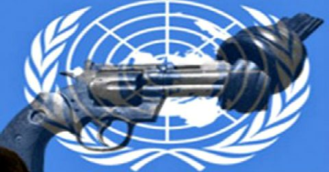 How Our Politicians are Preparing to Undermine the 2nd Amendment for the United Nations
