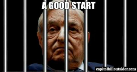 Big Surprise Coming for George Soros?