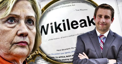 Breaking! WikiLeaks Source of DNC Leak Discovered! Not the Russians!