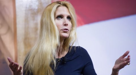 The Useless Ann Coulter