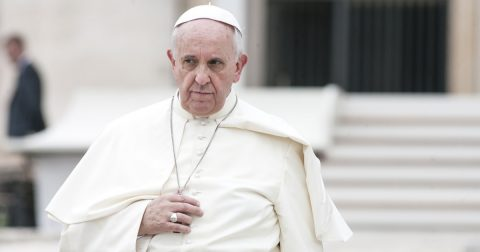 Pope Francis – 'Christians Must Reject Sovereignty and Embrace Globalism'