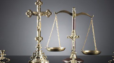 How Faith Led America's Greatest Judges