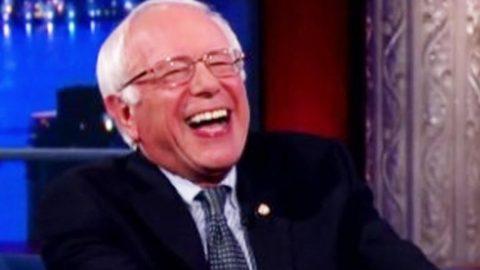 Bernie Sanders, Socialist?
