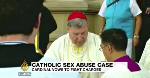 Startling Facts Behind the Cardinal Pell Allegations!