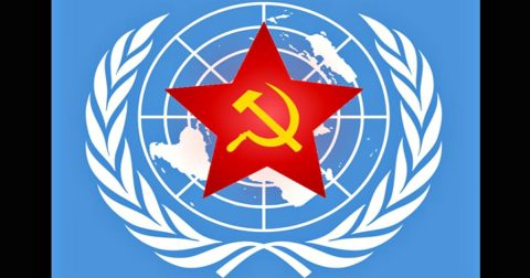 The UN has Embraced the Communist Manifesto
