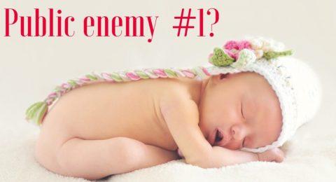 Public enemy #1?