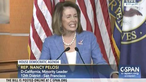 Only Democrat Women Accusing!