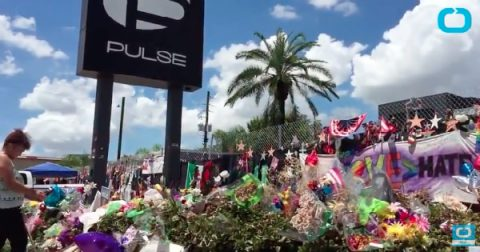 On the Anniversary of The Pulse Night Club Massacre