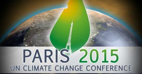 The Paris Climate Delusion