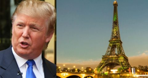 President Trump's Withdrawal from the Paris Accord