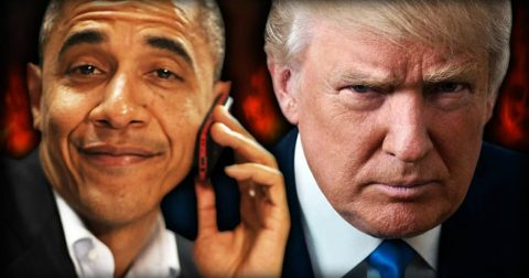 If the British Spied on Trump, Obama's Team was Involved