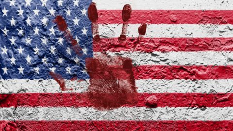 Finding America's Moral Compass, Americans are Waking Up