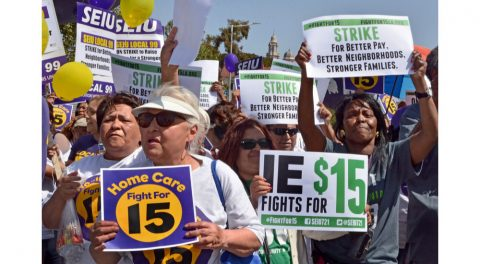The Fight for 15 is Decimating the Workforce