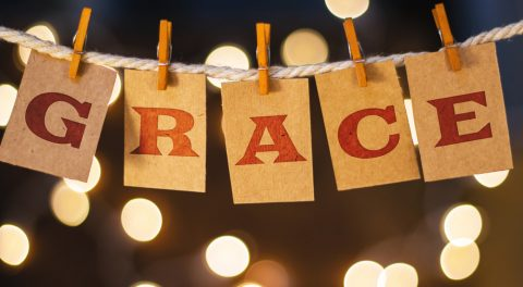 This Grace In Which We Stand – Romans 5:1-11