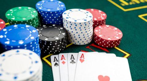 Russian Roulette, Poker and DOJ Investigations