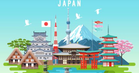Islam in Japan? – Are you kidding?!