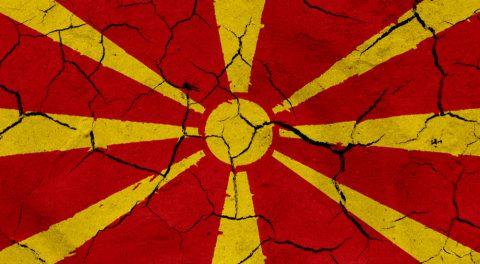 Hillary Clinton's Macedonian Call