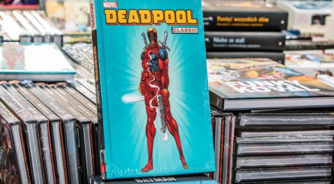 Deadpool and the Philosophical Implications of the Mind-Body Problem
