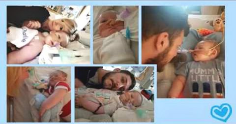 Charlie Gard: Britain's Shame and a Symptom of the Decline of Nations