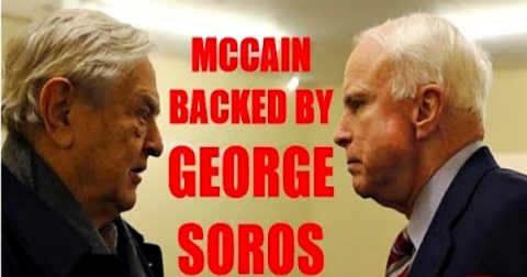 Shocking List of RINO's found Oozing From Soros Swamp