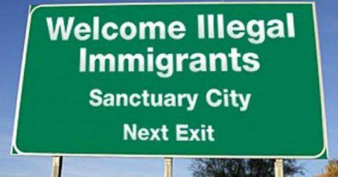 Get Rid of Sanctuary Jurisdictions
