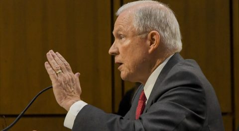 The Attorney General Under Fire