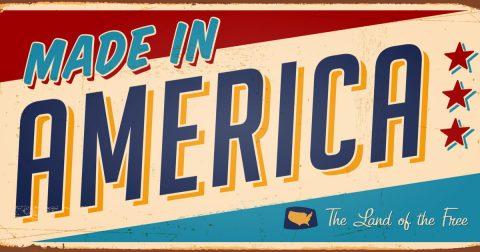Making Made in America Great Again