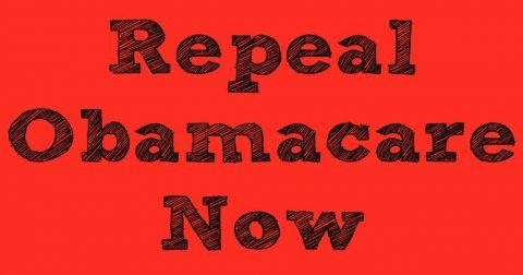 America Demands Full Repeal