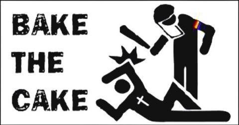Would Jesus have Baked the Cake?