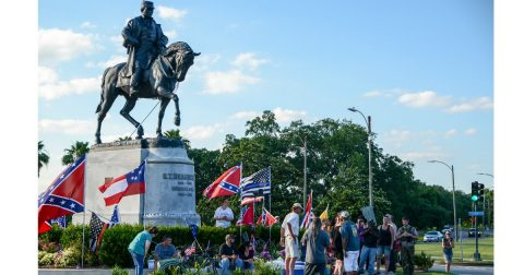 Erasing Our History-Revisionist Education in America