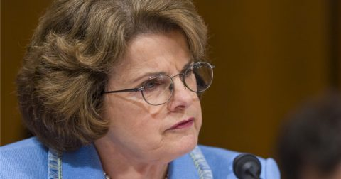 Democrat Leader tells Judicial Nominee You Can't be a Judge and a Practicing Christian
