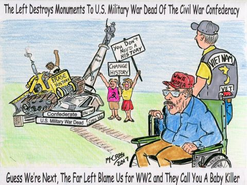 Monuments to the U.S. War Dead
