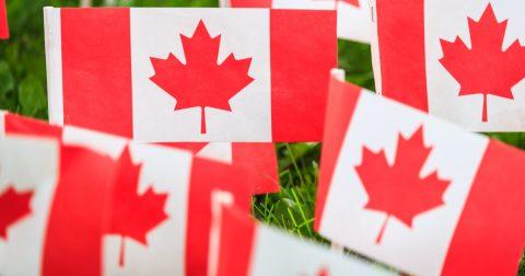 O Canada, Paved