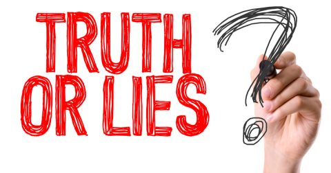 Behind Every Lie There is Truth