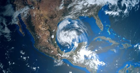 Hurricane Harvey and Global Warming Hysteria