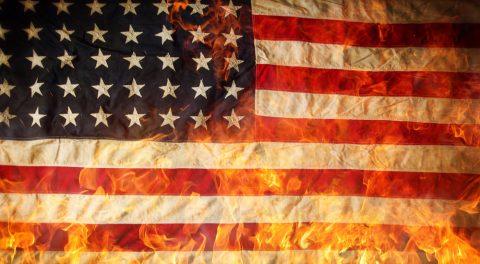 America Enters a Season in Hell