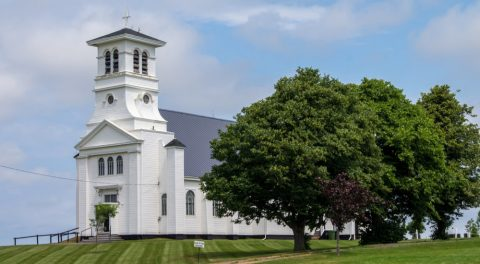 Securing Sacred Space: Is Your Church Safe?