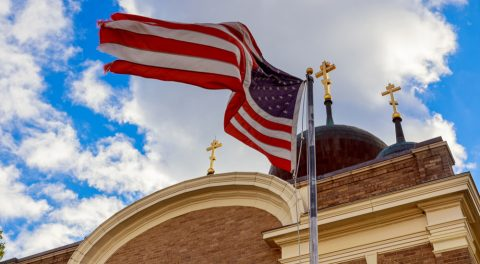 "The Fallacy of ""Separation of Church and State"""