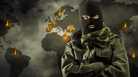 Islamic Jihadists and the Fire of Islam