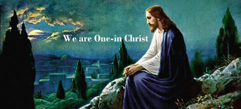 We are One-in-Christ