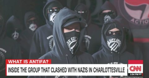 Antifa is Absolutely Not What They Claim to Be!