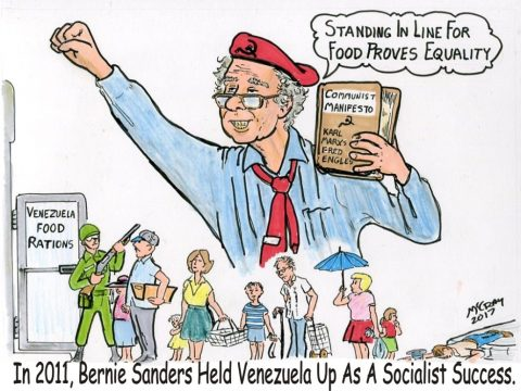A Socialism Success Story