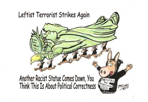 It's Not Political Correctness, it's Subversion