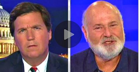 """Fox News Pundit Slams """"Meathead"""" Rob Reiner for saying We're """"At War with Russia"""""""