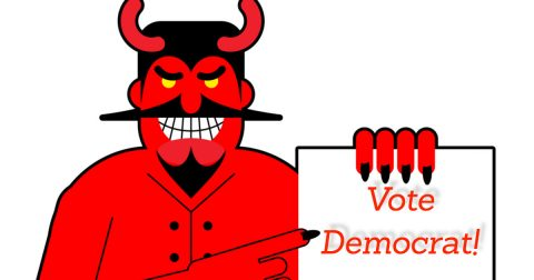 Is The Devil a Democrat? Satanic Temple Challenges Missouri Abortion Law