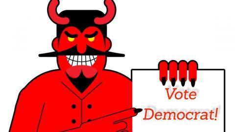 Is The Devil a Democrat? Satanic Temple Challenges Missouri Abortion Law